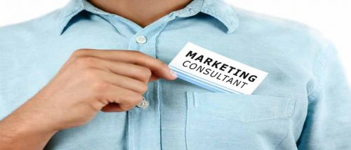 When Do You Need a Marketing Consultant?