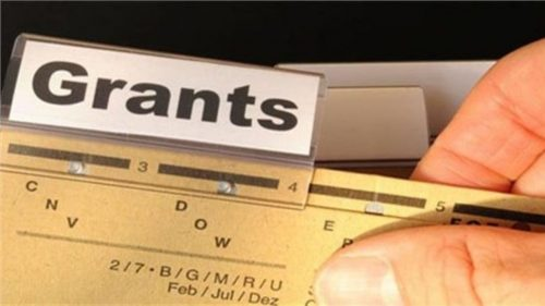 Are There Different Types of Grants?