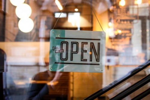 Are You in a Startup or Small Business?- Startup Business Model