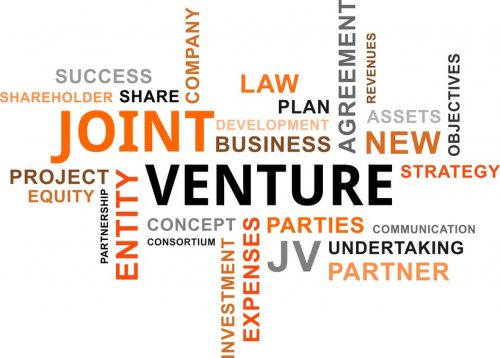What is a Joint Venture?