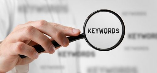 Best Practice 1: Keywords are Key! - Everything You Need to Know about SEO