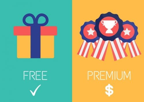 Freemium Model - Types of Business Model