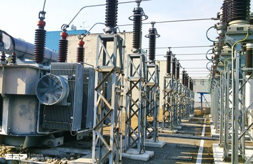 Industrial Applications of Electrical Transformer