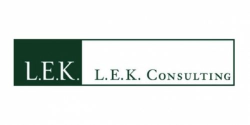 L.E.K. Consulting - Top Management Consulting Firms