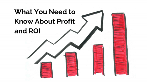 Profit and ROI