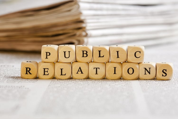 Public Relations Company