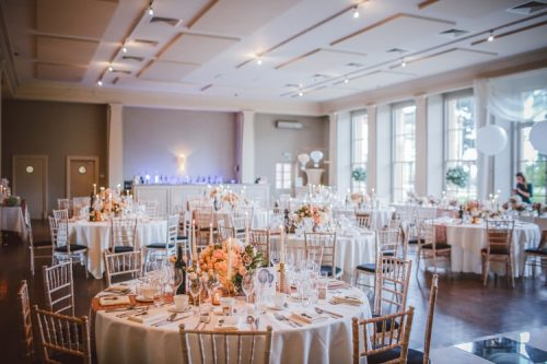 Step 4: Find the Venue - wedding budget plan