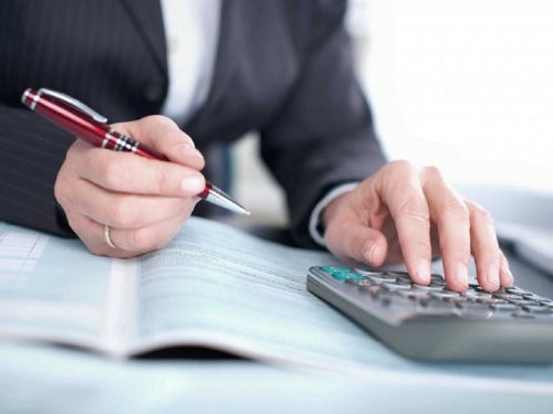 What a Tax Accountant Does