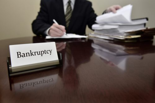 Who is Eligible to File for Bankruptcy?