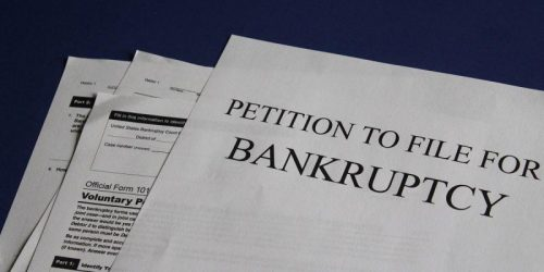 Why Choose to File for Bankruptcy?
