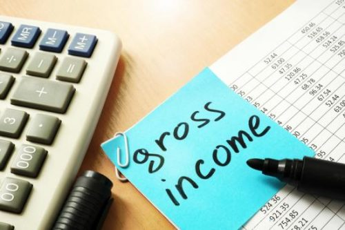 Why Your Gross Income Matters