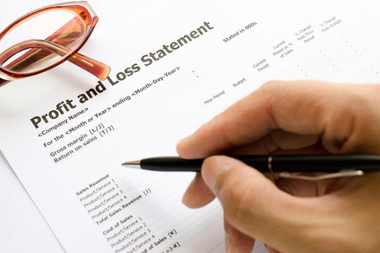 The Key to Managing Finances: Profit and Loss Statements
