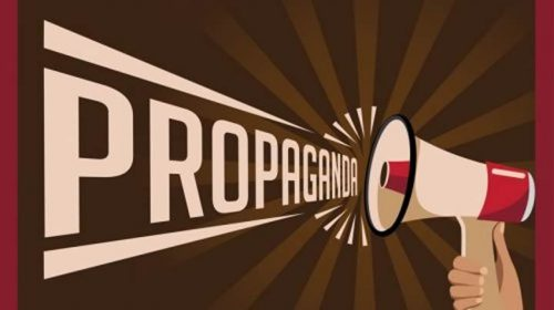 The History of Propaganda