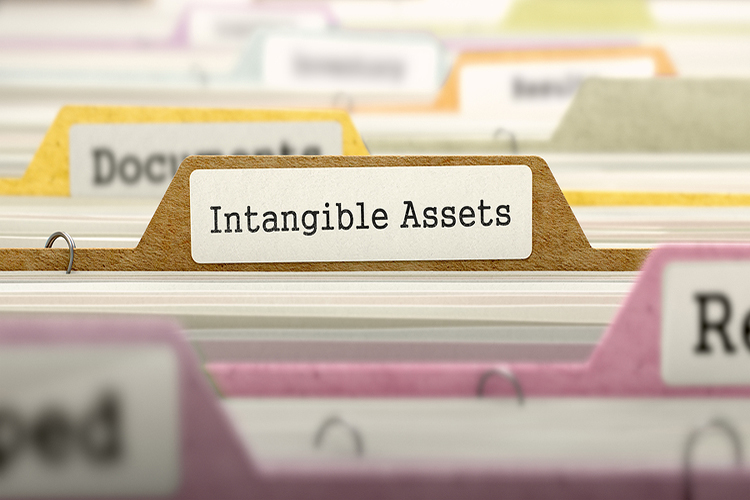 A Short Guide to Intangible Assets