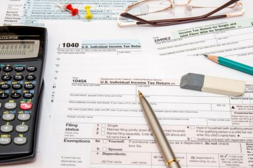 Do You Need to Prepare a State Tax Return?