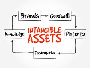 Identifiable Intangible Asset