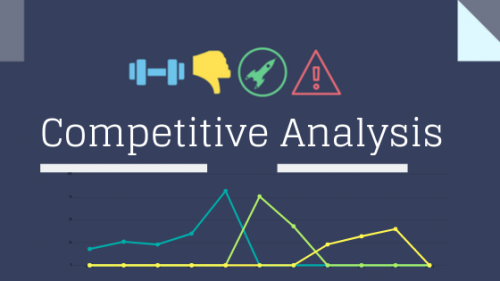 Importance of Competitor Analysis