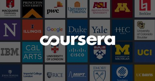 Marketing in a Digital World - Coursera