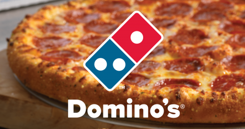 Establishment of Domino's Pizza