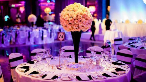 Event Organizers - Part-Time Businesses