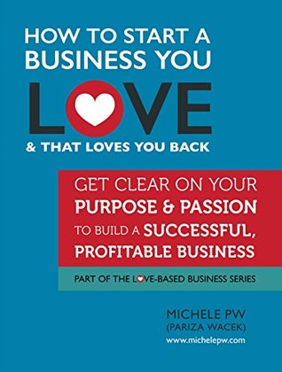 How to Start a Business You Love & That Loves You Back