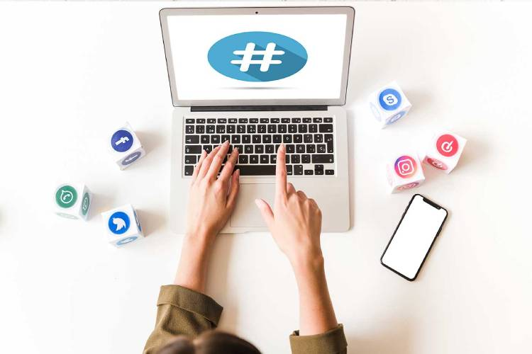 Hashtags: Finding the Best One for Your Business