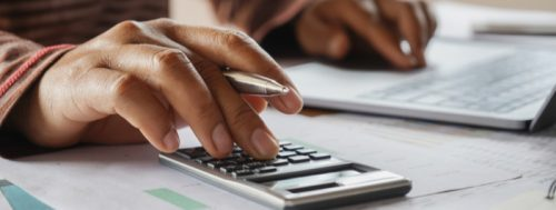 Lower Expenditures - Cut Business Costs