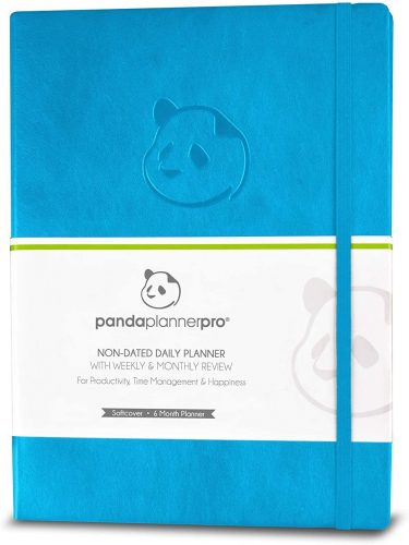 Panda Planner - day planners