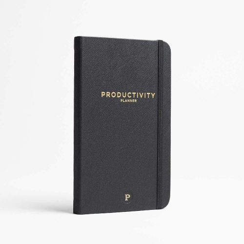 Productivity Planner -day planners
