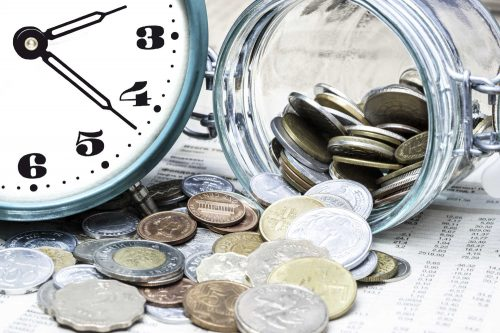 Saves Time and Money -Conduct a Marketing Audit