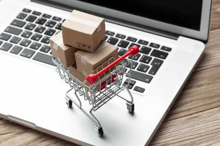 Small Business Into E-commerce