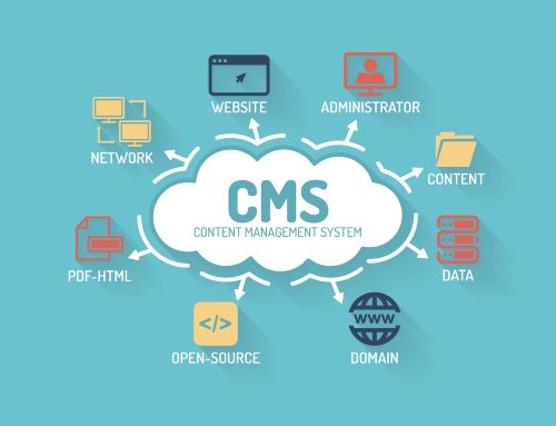 Step 3: Choose a Content Management System