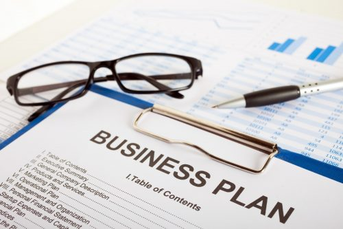 Update Your Business Plan - Write a Business Plan