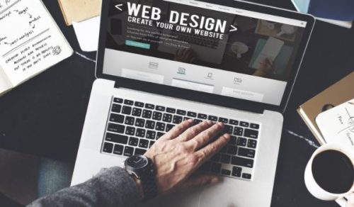 Web Designing Agency - Tech-Related Business