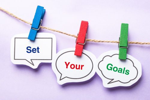 Step 2: Know Your Business to Set Your Goals