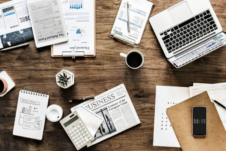 Why You Should Write a Business Plan