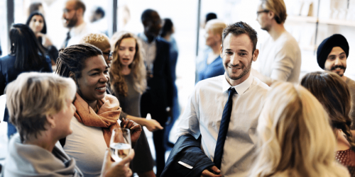 A Little Networking Won't Hurt! - Creating and Growing Your Personal Brand