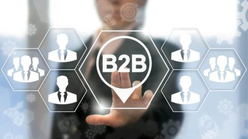B2B Brands - Time to Post on Facebook