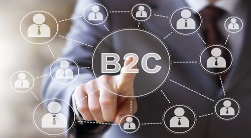 B2C Brands - Time to Post on Facebook