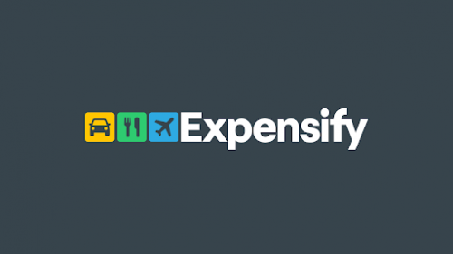 Expensify - Expense Tracking Apps