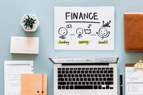 Have a Financial Plan - Rent a Retail Space