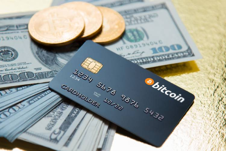 How Do Bitcoin Debit and Credit Cards Work?