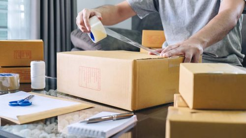 Know How to Package Your Product!