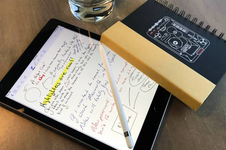 Note-Taking Apps