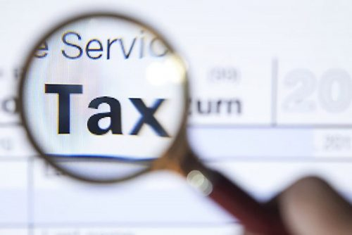Tax Issues - You Should Not Pay Your Employees in Cash