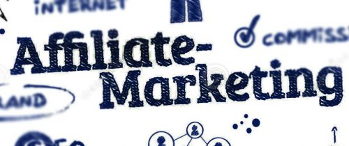Try Affiliate Marketing - Easy Ways to Monetize Your Blog or Website