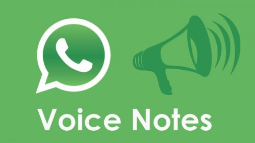 Voice Notes - Voice-to-Text Apps