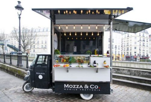 An Overview of Food Cart Business