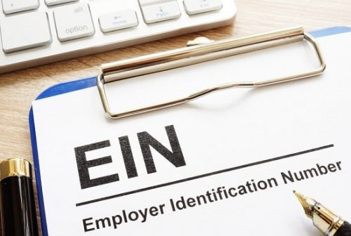 Apply for an Employer Identification Number (EIN)
