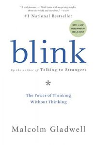 Blink - Marketing Book